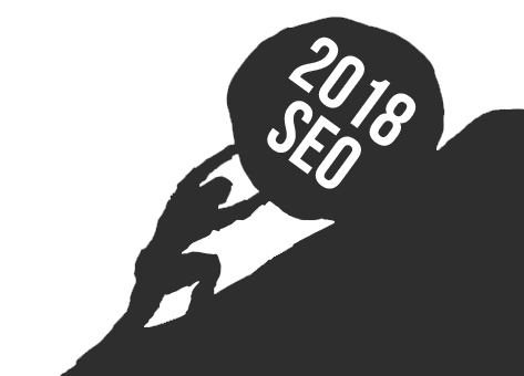 2018 seo