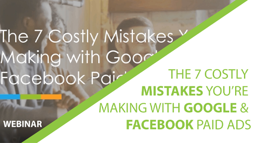 7 Costly Mistakes Your Making With Your Ppc Fb