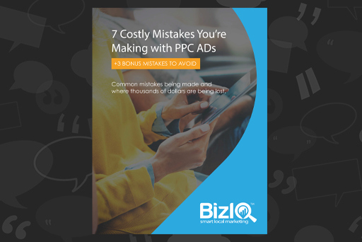 7 Costly Ppc Mistakes Ebook Website Graphic