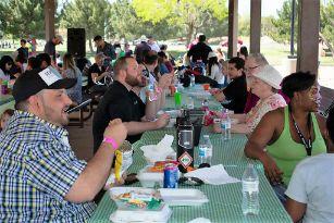 picnic event