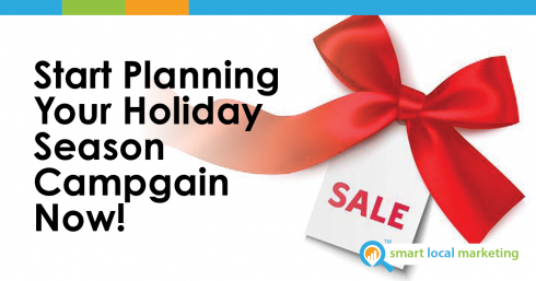 Holiday Campaign Planning