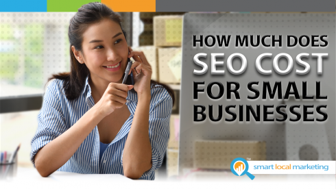 How Much Does Seo Cost For Small Businesses