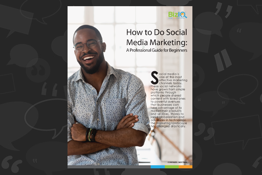 How To Do Smm Ebook Website Graphic