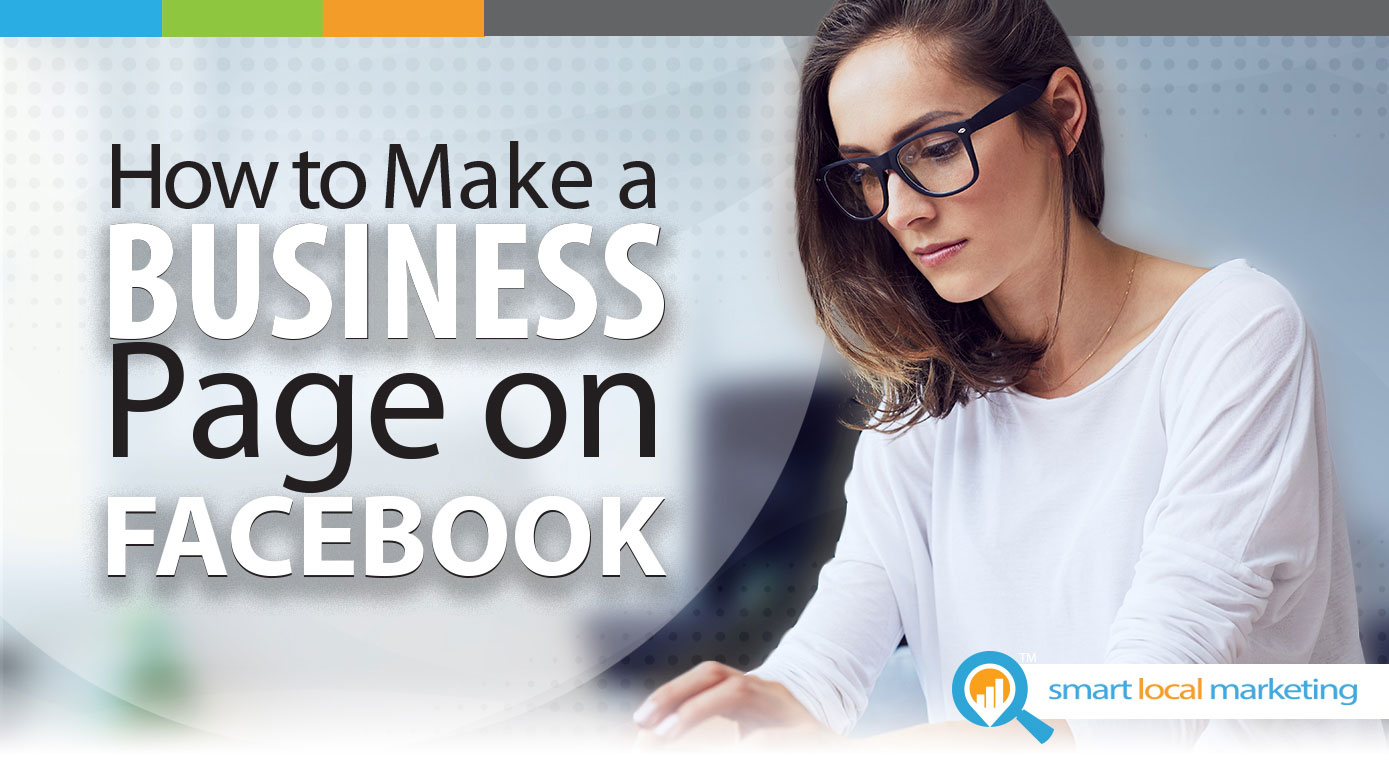 How to Make a Business Page on Facebook