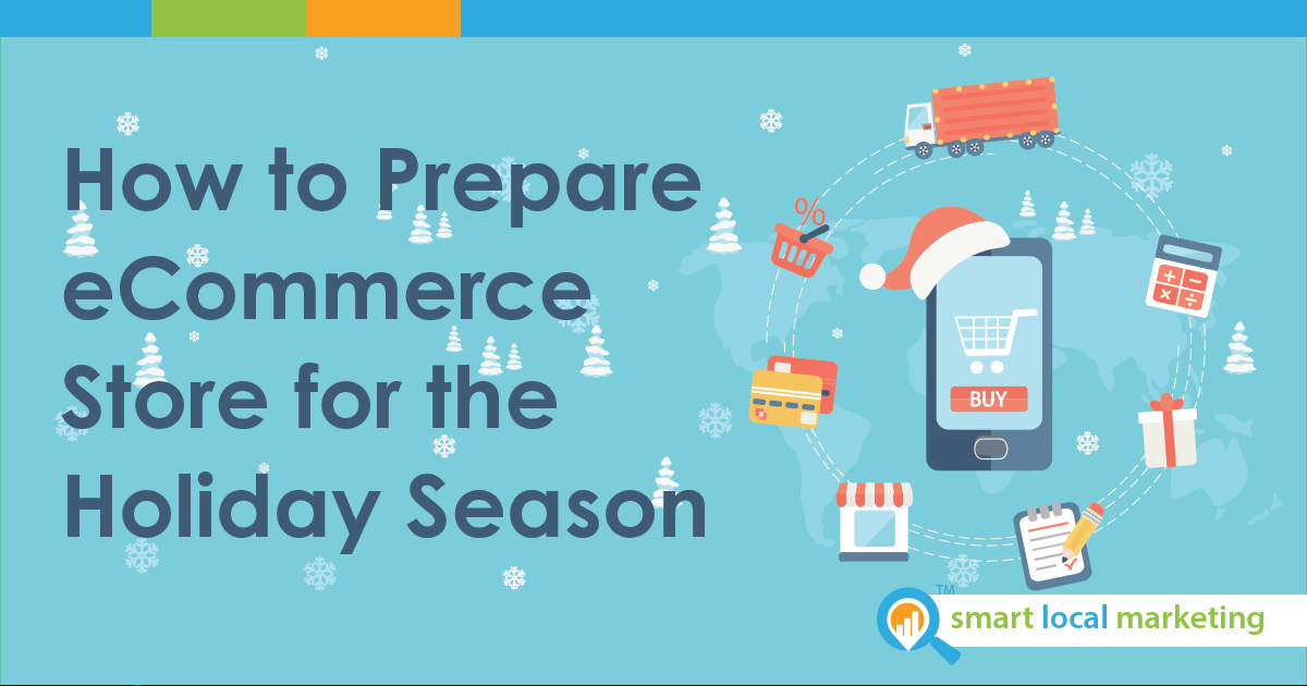How To Prepare Ecommerce Store For The Holiday Season