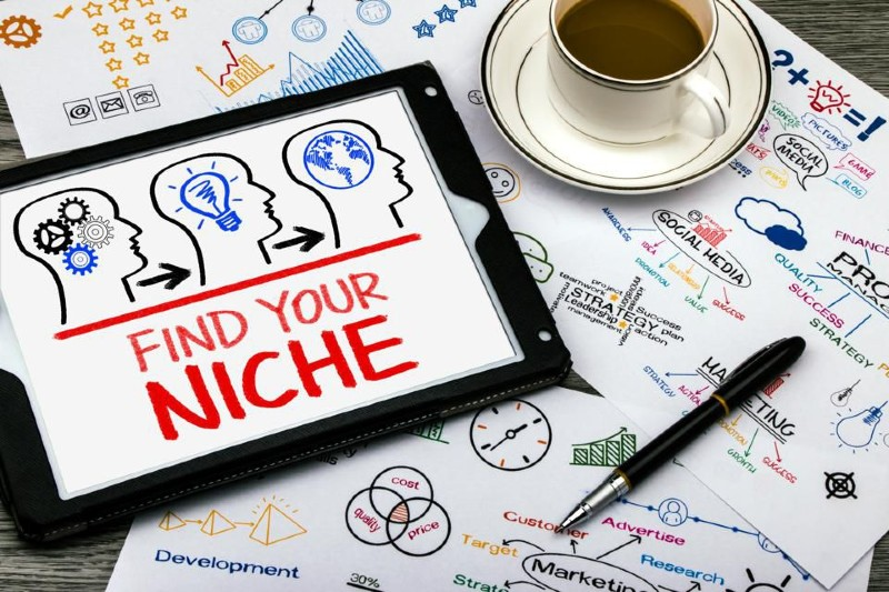 Identify A Niche In The Market