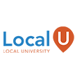 Image: local u logo text