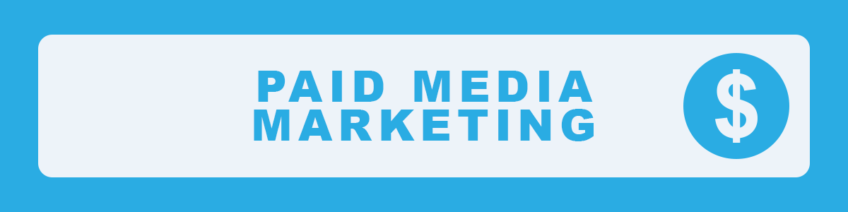 paid media banner