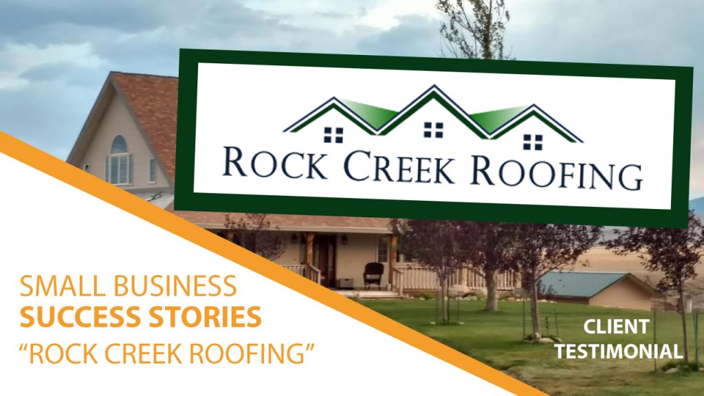 Rock Creek Roofing Thumbnail