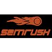 IMage: SEMRush logo text
