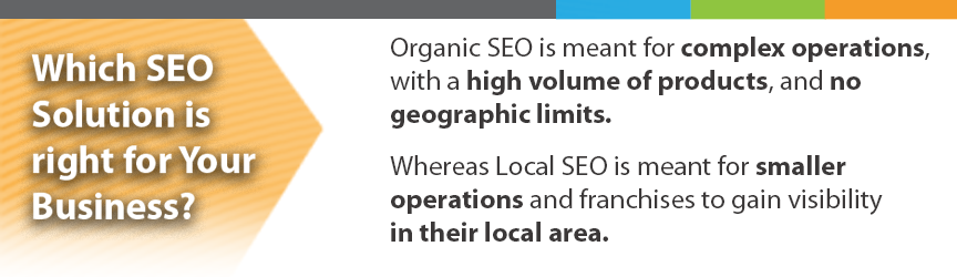 Seo Solutions Graphic