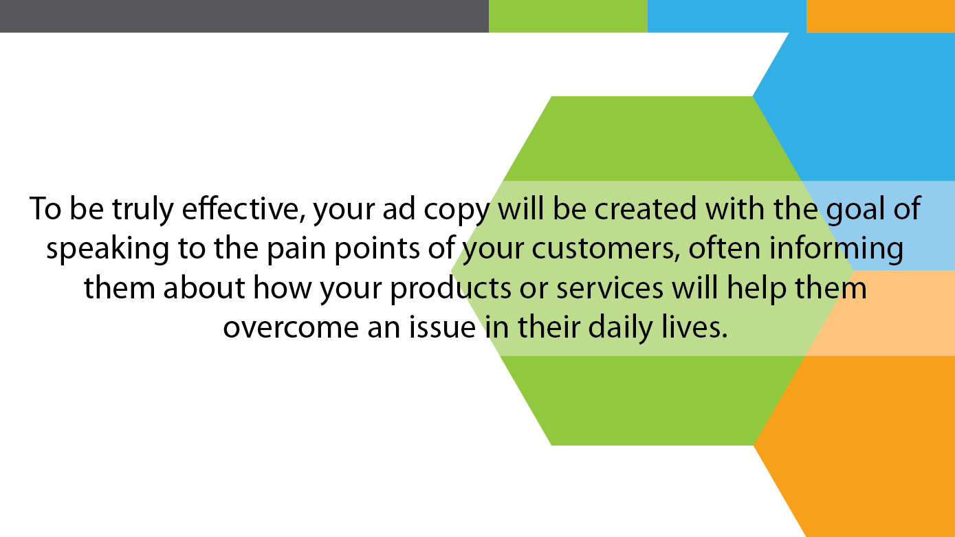Social Media Advertising Pricing Ad Copy Creation