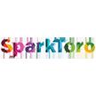 Image: sparktoro logo text