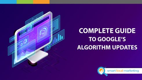 The Complete Guide To Googles Algorithm Updates