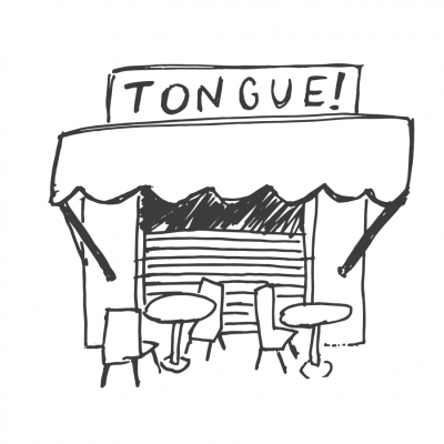 Tongue Restaurant