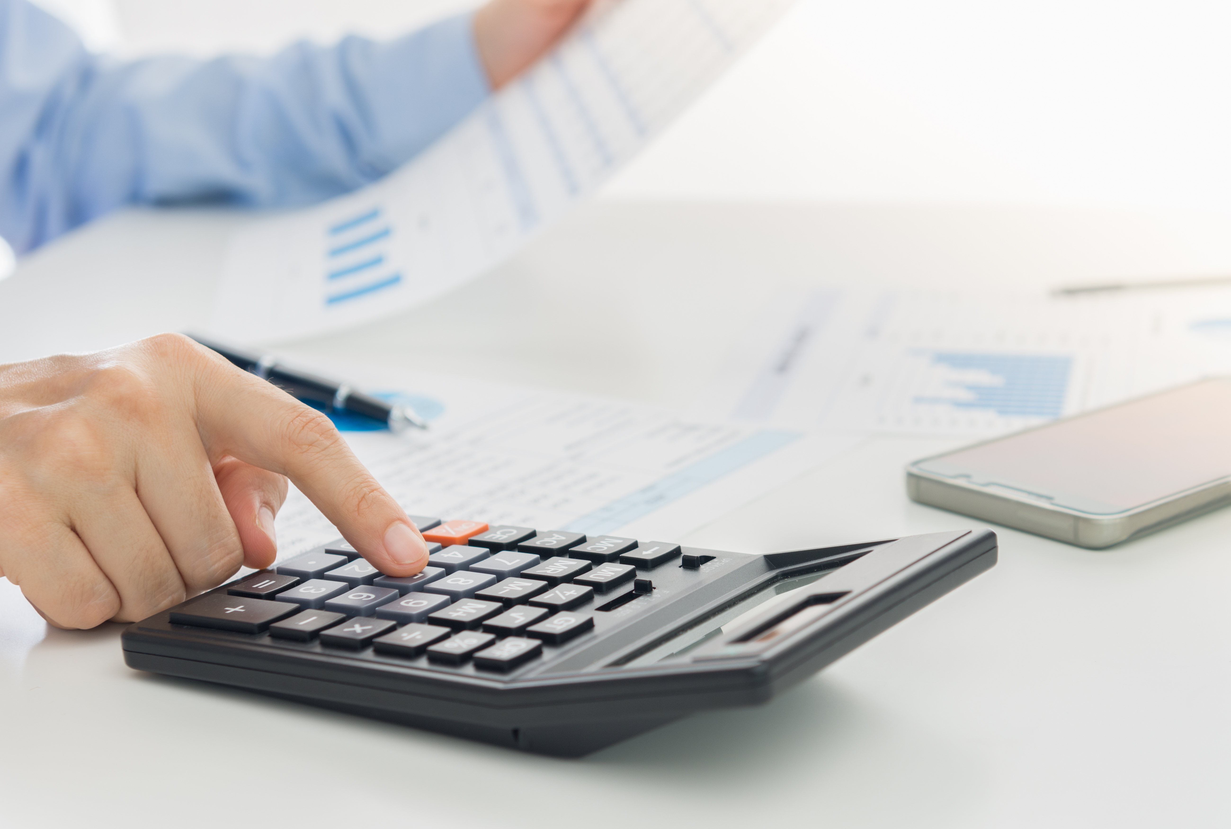 Types Of Accountant Business We Help - Auditor