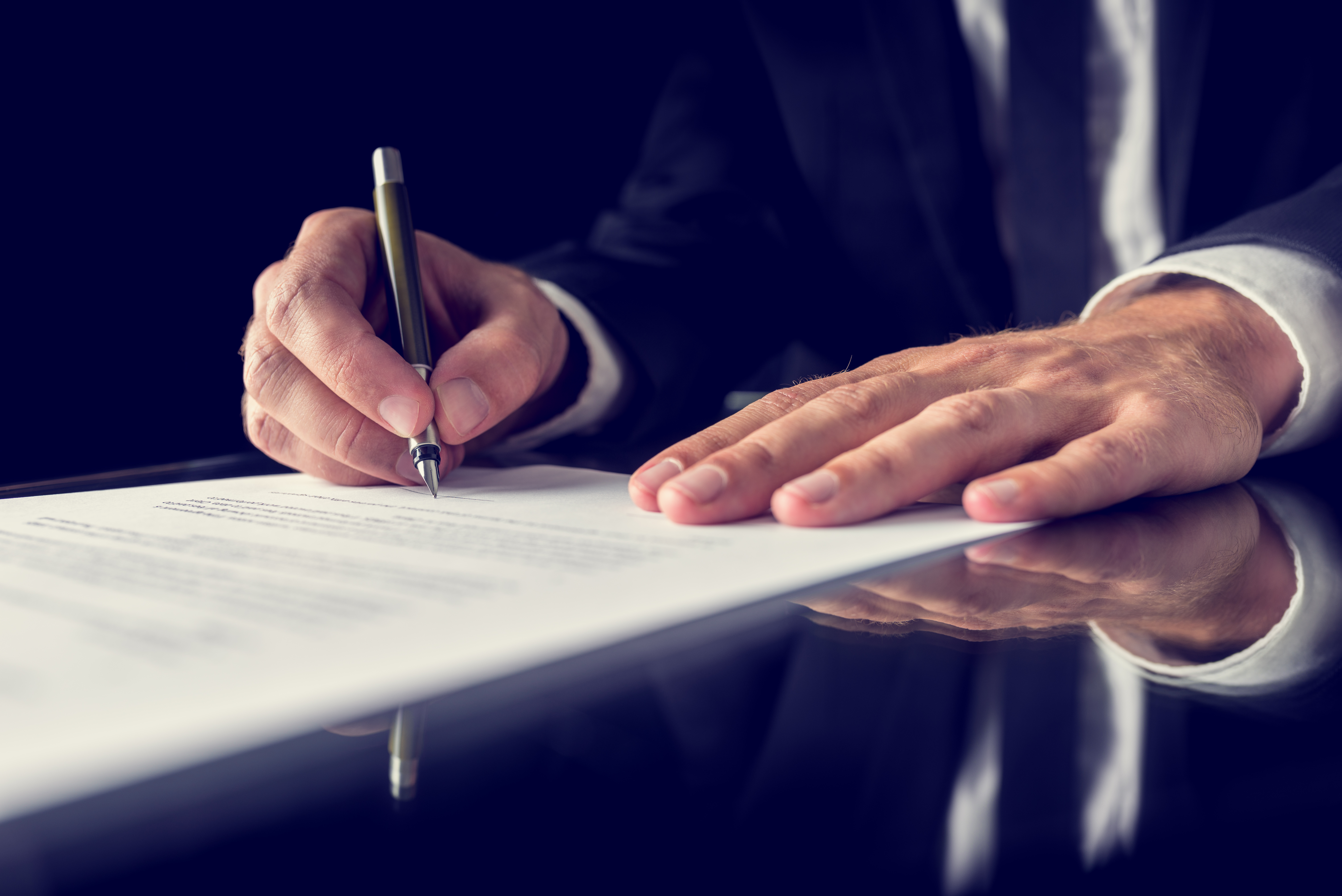 Types Of Legal Professional Business We Help Employment