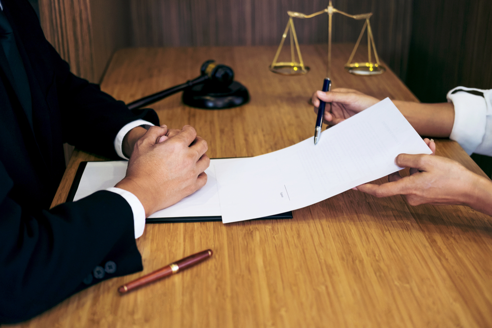 Types Of Legal Professional Business We Help Estate Planning