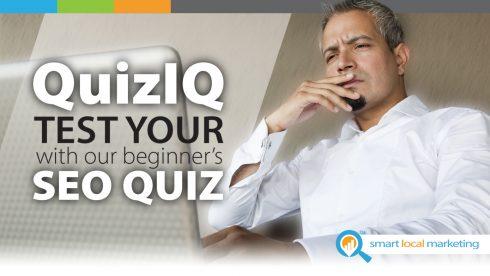 BizIQ - Beginner's SEO Quiz