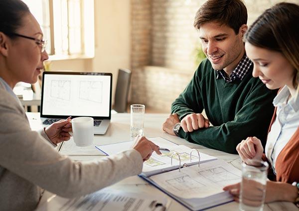 Biziq Marketing Professional Services Financial Advisors