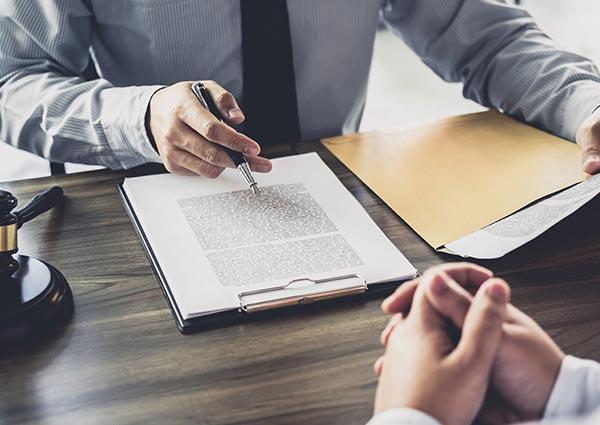 Biziq Marketing Professional Services Lawyers