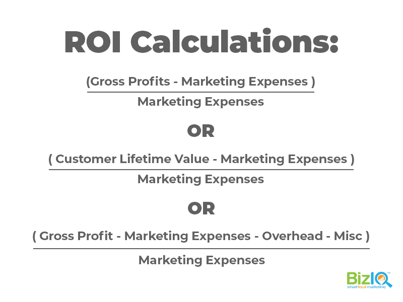 Managing Marketing Expenses