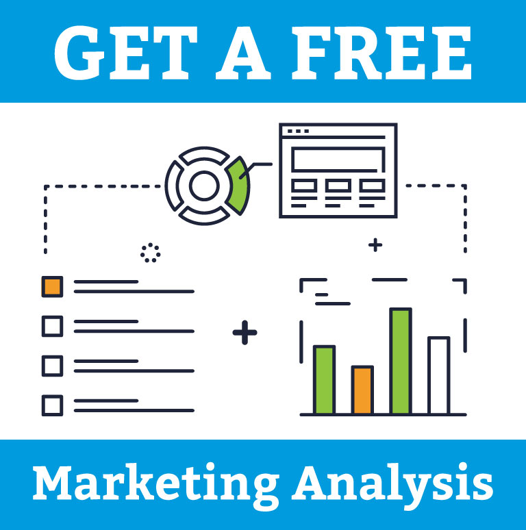 free marketing analysis