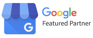 Google Featured Partner