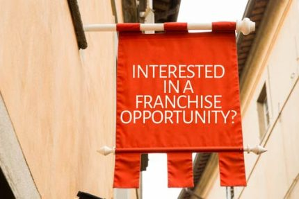 Interested In Franchise