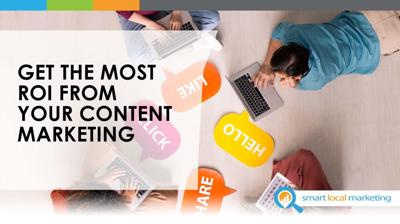 Blogs für soziale Medien neu verwenden