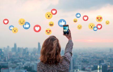 Social Media Content Mn