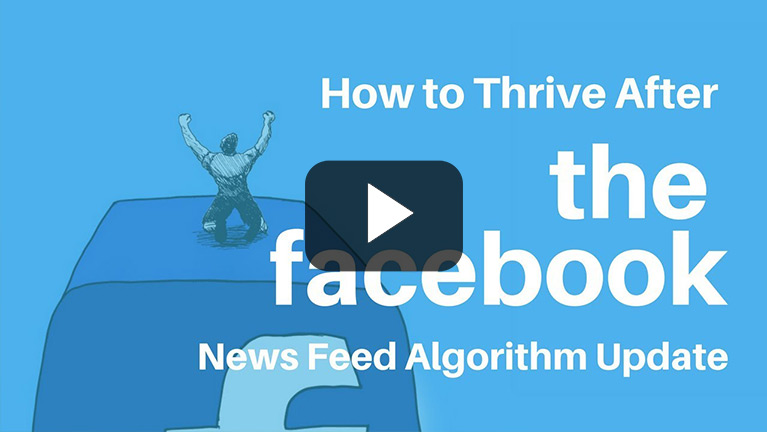 How to thrive on facebook