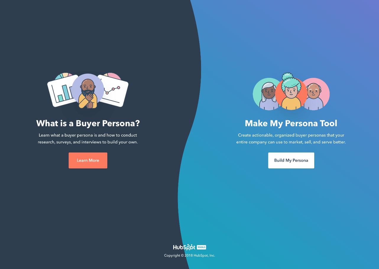 Target Audience - Buyer Personas