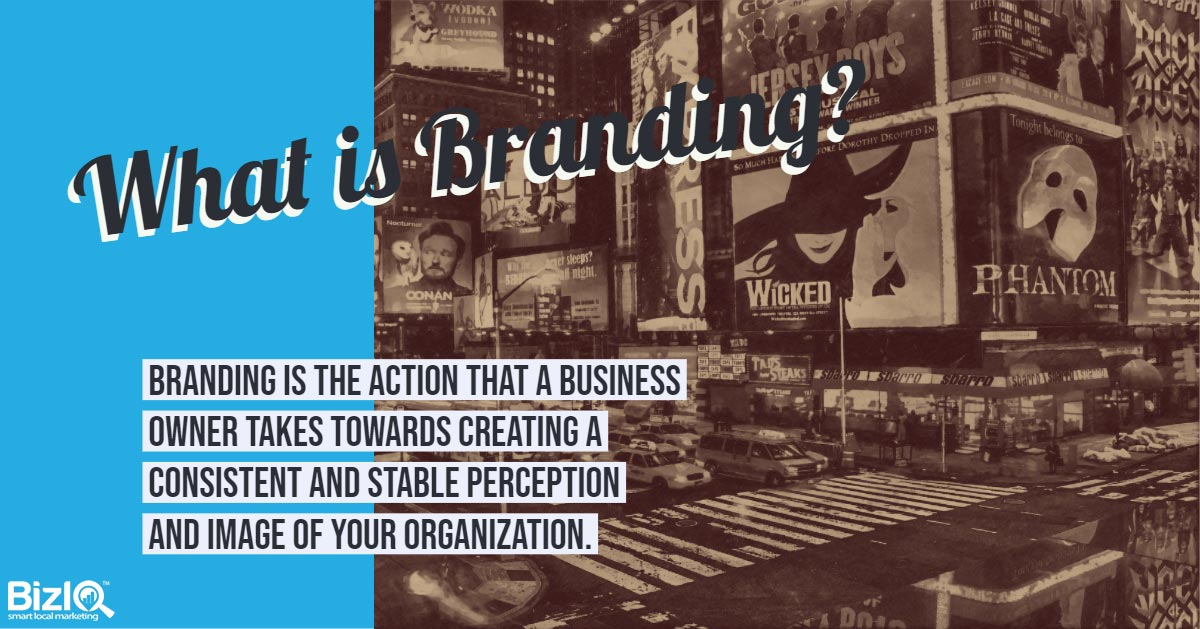 Definition: What is Branding?
