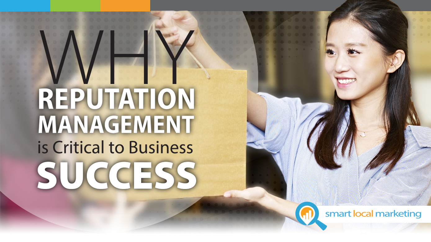 blog title graphic why reputation management is crucial to business success
